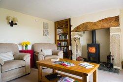 Farmhouse Bed & Breakfast Lounge