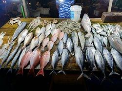 Best sea food ever!