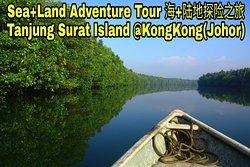 JohorSG Adventure Tour