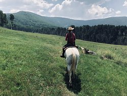 Awesome trail rides!