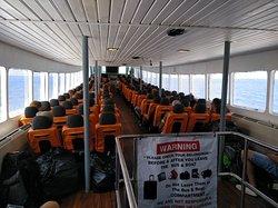 Songserm Ferries