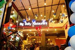 Big Belly Restaurant