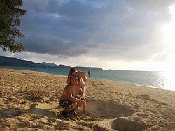 Le Pang Beach