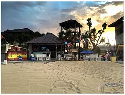 CC Beach Bar and Restaurant