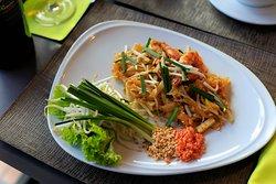 Padd Thai Goong