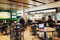 Coogee Bay Hotel - Sports Bar