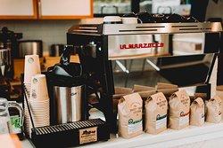 The Foggy Bean Coffee Company