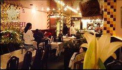 indian gandhi restaurant amsterdam