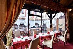 Restaurant Nový Svět