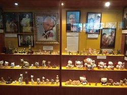 Cet Museum Kuching Sarawak