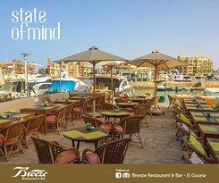 Breeze Restaurant & Bar - El Gouna