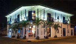 Hotel Estrella and La Tosteria
