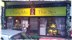 Chiang Mai Thai SPA