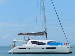 SXM St Martin Catamaran Charters