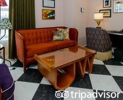 The City Premium, 2 Queen Beds at the Graduate Seattle