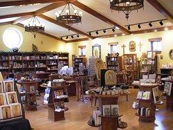 Shrine Gift Shop
