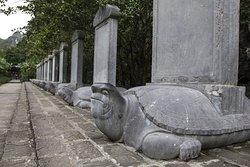 Suoi Tien Temple