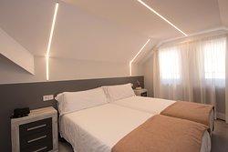 Habitación doble - Double room - Chambre double