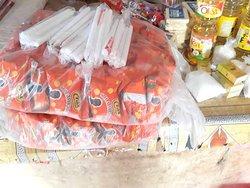 achat des denrées destinés au villageois