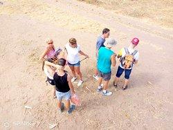 happy excursions journée découverte des villages typique