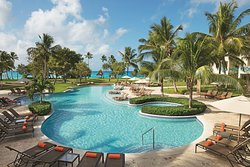 Hilton La Romana, an All-Inclusive Family Resort