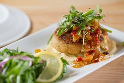 American Cuisine, Local Roots