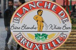 Brüssel - Au Brasseur 2