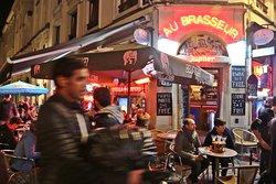 Brüssel - Au Brasseur 6