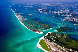 Manasota Key Beach