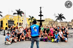 Lima by Walking: Free Walking Tour Lima