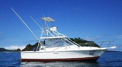 Tuna Fish boat - 30FT