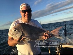 Fishing Charters in Melbourne December 2018