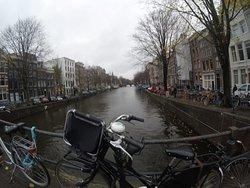 Descubriendo Amsterdam