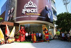 The Pearl Spa & Massage - Grand opening