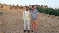 Chandra India Tour and Travel