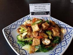O'Cha Thai Restaurant