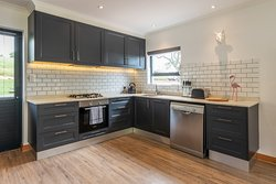 Fully equipped kitchen in Tagas