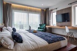 Nou's River Hotel