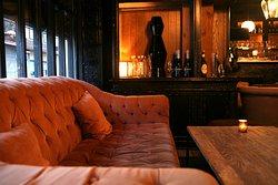 Hotel & Restaurant HOSTAL VOSTRA LLAR - Palamos - Costa Brava - Bar La Piconera - Tapes - Coctels - Aperitius