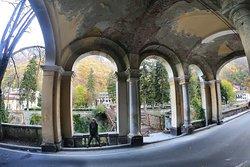 ex austrian imperial baths