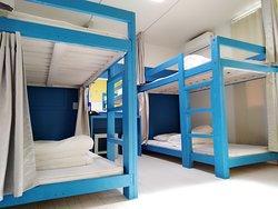 4 Dormitory Room -Female