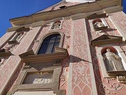 Dominican monastery Ptuj