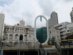 East Asiatique Building