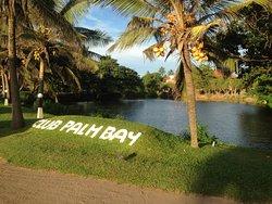 Club plam bay, Sri lanka