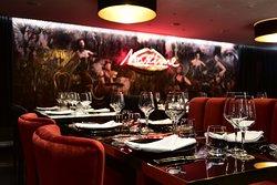 Maxime Restaurante-Bar