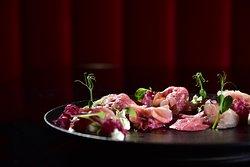 Maxime Restaurante-Bar - Ceviche de Peixe Branco