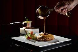 Maxime Restaurante-Bar - Empada de Pato