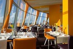 Restaurant Strom im Atlantic Hotel Bremerhaven