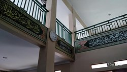Masjid Nurul Falah Dadap-BSD