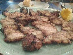 imagen Restaurante EL Gaucho en Lloret de Mar